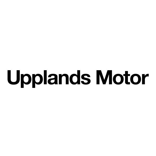 Upplands Motor
