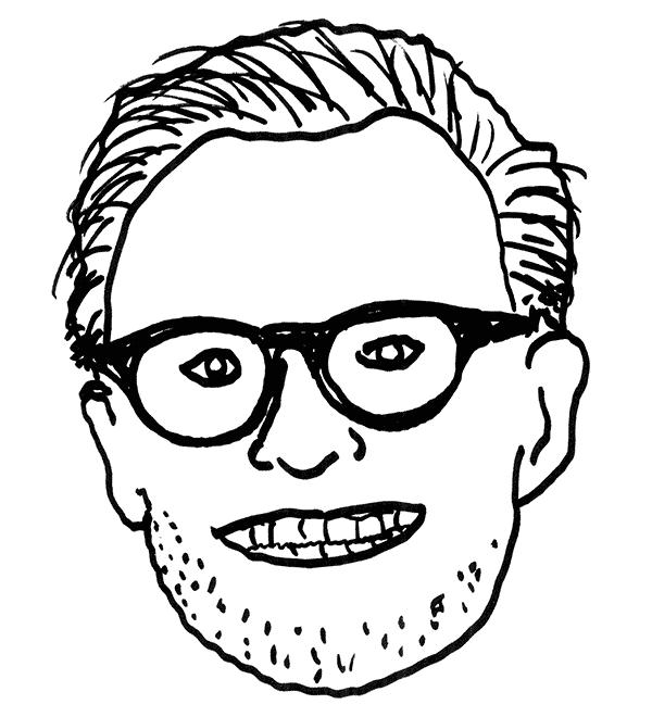 Christofer Lann