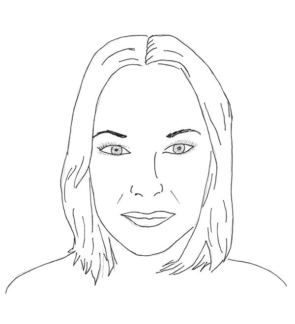 Johanna Wernqvist